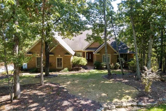 6 Overlook, Toccoa, GA 30577 (MLS #8677197) :: Bonds Realty Group Keller Williams Realty - Atlanta Partners