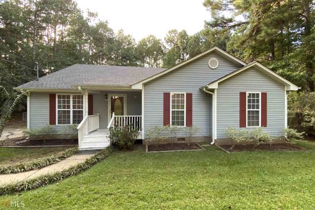 281 Almond Rd, Lagrange, GA 30241 (MLS #8677201) :: Buffington Real Estate Group