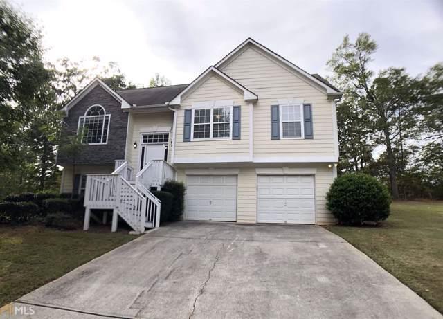 3345 Echo Falls Ct, Villa Rica, GA 30180 (MLS #8677205) :: Buffington Real Estate Group