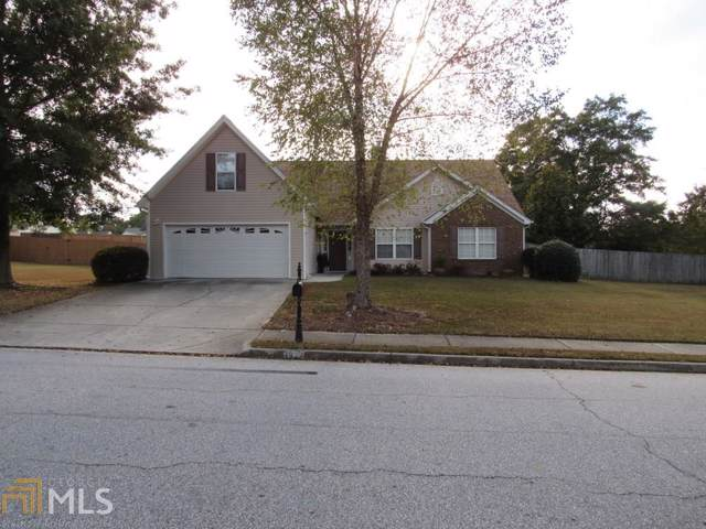 3927 Rock Hollow Dr, Loganville, GA 30052 (MLS #8677252) :: Buffington Real Estate Group