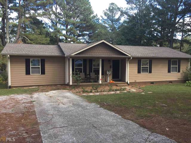 2551 Demorest Mount Airy Hwy, Demorest, GA 30535 (MLS #8677303) :: The Heyl Group at Keller Williams