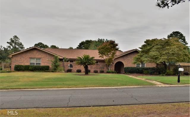 100 Beaver Run Dr, Warner Robins, GA 31088 (MLS #8677308) :: Buffington Real Estate Group