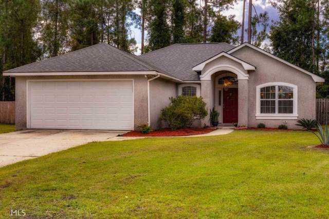 108 Flamingo Dr, St. Marys, GA 31558 (MLS #8677341) :: Military Realty