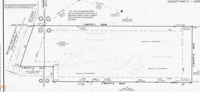 13475 Bethany Rd, Milton, GA 30009 (MLS #8677346) :: Buffington Real Estate Group