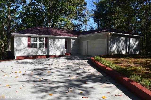 5163 Lakeview Pkwy, Villa Rica, GA 30180 (MLS #8677357) :: Buffington Real Estate Group