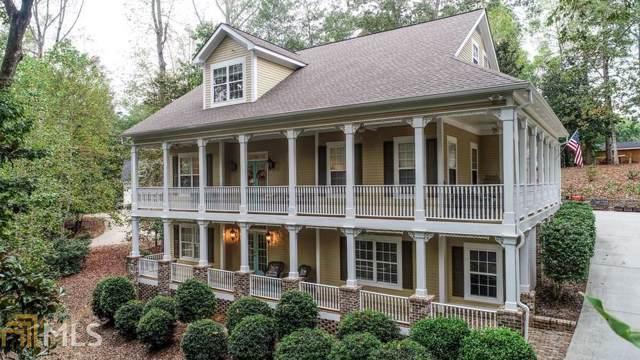 298 N Hill St, Buford, GA 30518 (MLS #8677359) :: Buffington Real Estate Group