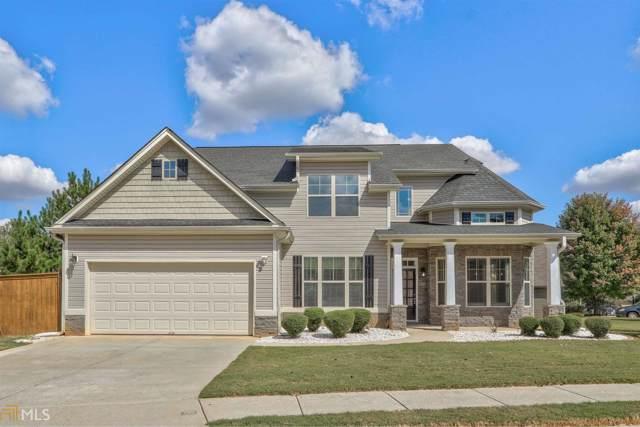 268 Spinner, Jefferson, GA 30549 (MLS #8677361) :: Buffington Real Estate Group