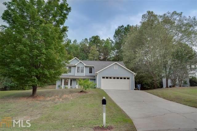 1555 Oklahoma Dr, Buford, GA 30519 (MLS #8677373) :: Buffington Real Estate Group