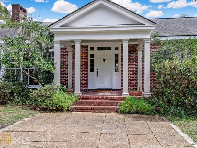 8842 Ferguson Ave, Savannah, GA 31406 (MLS #8677386) :: Tim Stout and Associates