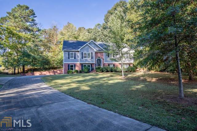 3539 Elinburg Ct, Buford, GA 30519 (MLS #8677391) :: Bonds Realty Group Keller Williams Realty - Atlanta Partners