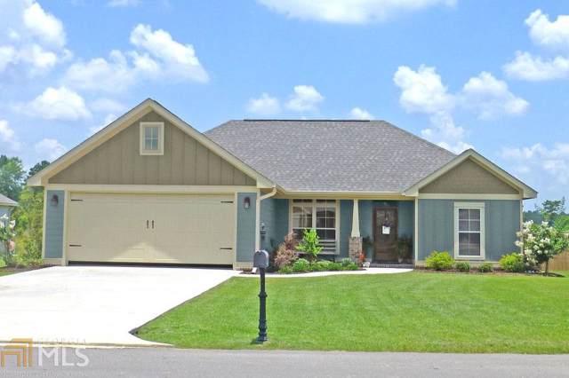 158 Heartland Meadows Dr #3, Mount Airy, GA 30563 (MLS #8677404) :: Buffington Real Estate Group