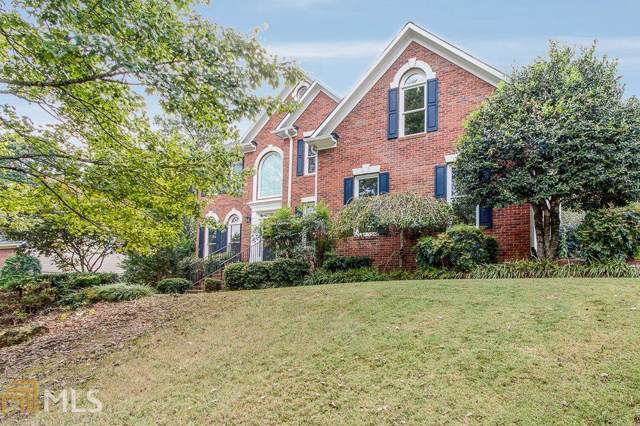 1120 Woodland Trce, Cumming, GA 30041 (MLS #8677406) :: The Heyl Group at Keller Williams