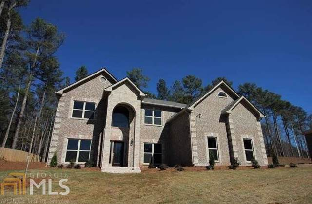 1423 Kings Point Way #12, Conyers, GA 30094 (MLS #8677419) :: Buffington Real Estate Group