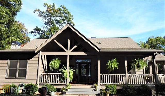 2678 Dry Branch Rd, Blue Ridge, GA 30513 (MLS #8677428) :: Buffington Real Estate Group