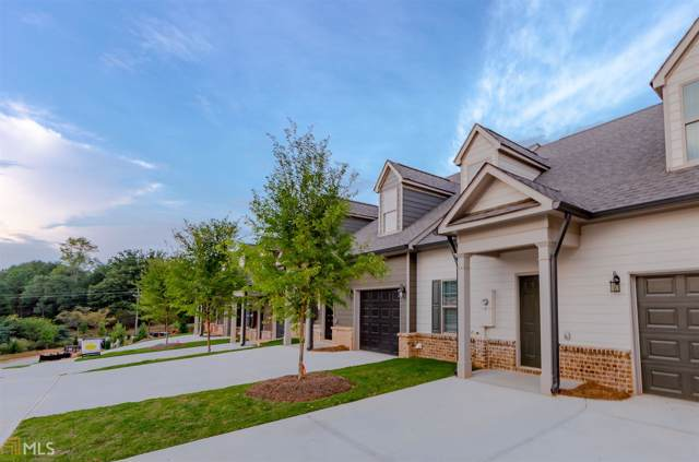 3887 Valley View Ct, Gainesville, GA 30501 (MLS #8677465) :: Buffington Real Estate Group