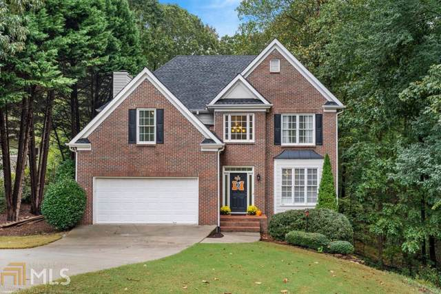840 Cedar Creek Ct, Suwanee, GA 30024 (MLS #8677490) :: Military Realty