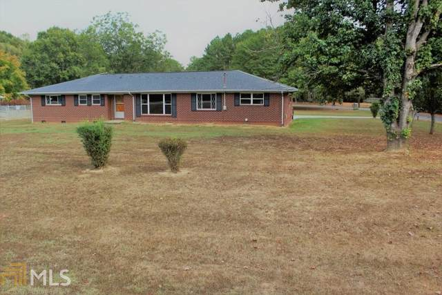 2295 Sugar Valley Rd, Sugar Valley, GA 30746 (MLS #8677500) :: Bonds Realty Group Keller Williams Realty - Atlanta Partners