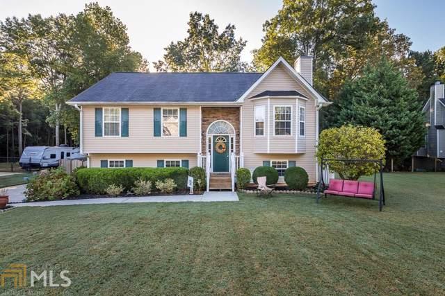 401 Chesapeake Way, Rockmart, GA 30153 (MLS #8677515) :: Buffington Real Estate Group