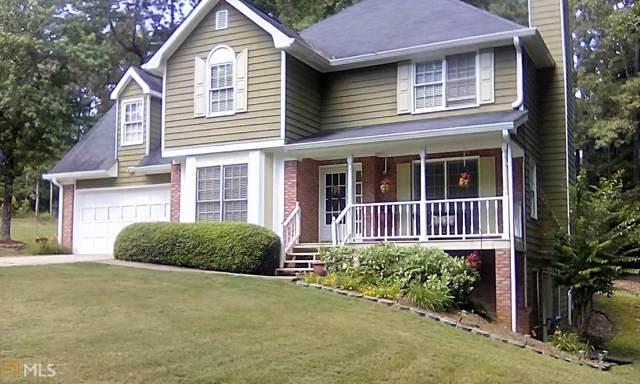 1202 Wellspring Way, Conyers, GA 30094 (MLS #8677535) :: Buffington Real Estate Group