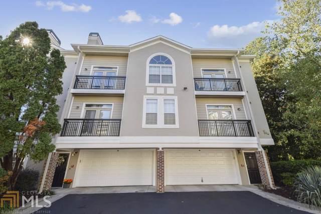 4250 River Green Dr #411, Atlanta, GA 30327 (MLS #8677536) :: Athens Georgia Homes