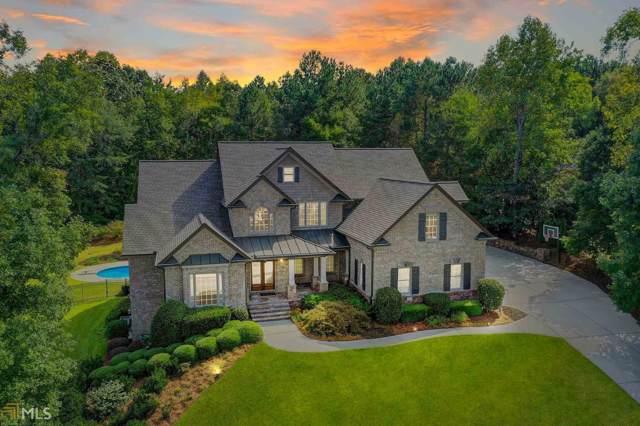 1857 Miramonte Way, Lawrenceville, GA 30045 (MLS #8677555) :: Buffington Real Estate Group