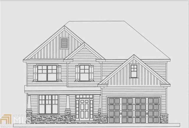 8 St Charles Dr, Guyton, GA 31312 (MLS #8677556) :: Buffington Real Estate Group