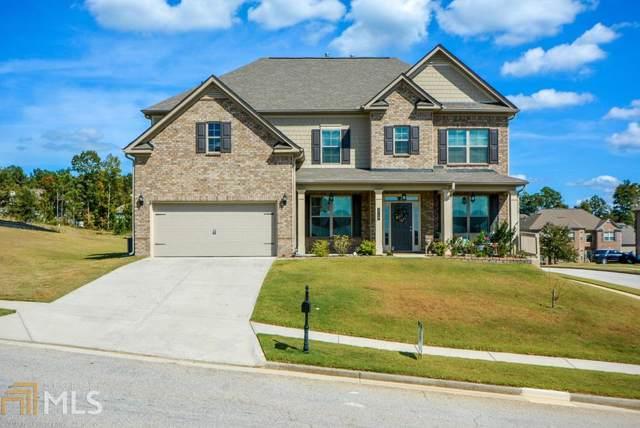 3712 Dragon Fly Ln, Loganville, GA 30052 (MLS #8677561) :: Buffington Real Estate Group