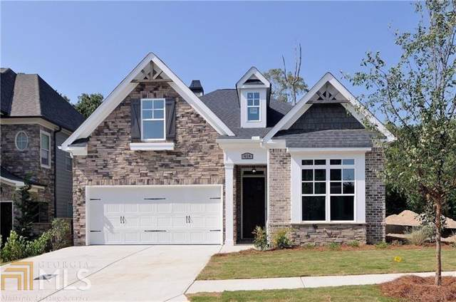 412 Serenity Ln, Woodstock, GA 30188 (MLS #8677581) :: Buffington Real Estate Group