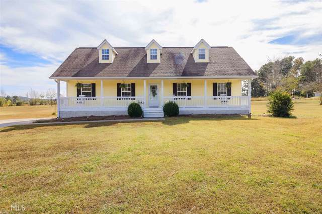 144 Calland Dr, Summerville, GA 30747 (MLS #8677586) :: Bonds Realty Group Keller Williams Realty - Atlanta Partners