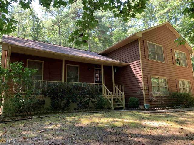 388 Highway 314, Fayetteville, GA 30214 (MLS #8677587) :: Buffington Real Estate Group