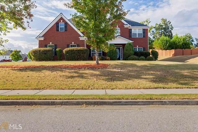 1154 Red Wolf, Dacula, GA 30019 (MLS #8677598) :: Bonds Realty Group Keller Williams Realty - Atlanta Partners
