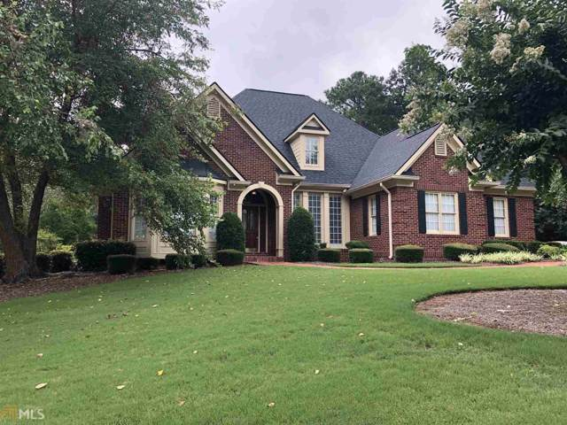 2420 NE Fairhaven Cv, Conyers, GA 30012 (MLS #8677601) :: The Heyl Group at Keller Williams