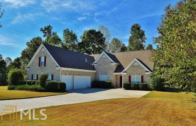 4148 Arbor Chase Rd, Gainesville, GA 30507 (MLS #8677603) :: Military Realty