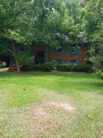 215 Oakdale, Milledgeville, GA 31061 (MLS #8677606) :: Buffington Real Estate Group