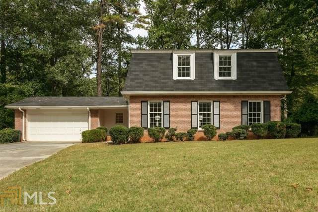 1100 Northshore Dr, Roswell, GA 30076 (MLS #8677621) :: Buffington Real Estate Group