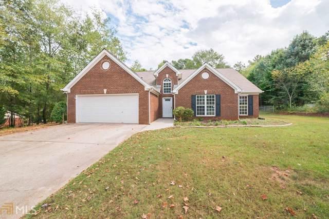 170 Jacob, Hoschton, GA 30548 (MLS #8677624) :: Buffington Real Estate Group