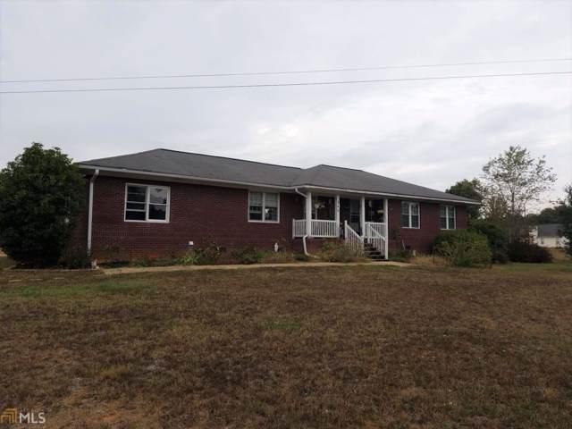 366 Nail Rd, Mcdonough, GA 30253 (MLS #8677642) :: Buffington Real Estate Group