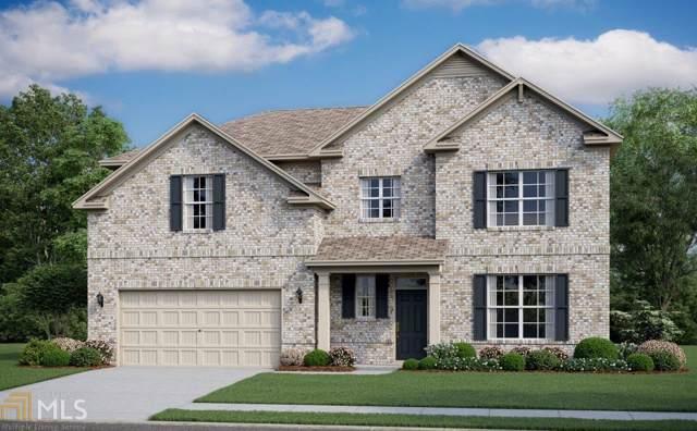 1624 Nations Trl, Riverdale, GA 30296 (MLS #8677656) :: Bonds Realty Group Keller Williams Realty - Atlanta Partners