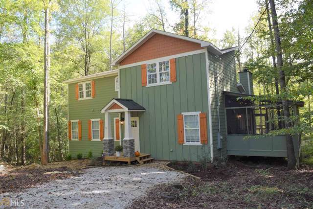 438 Wright Way Dr, Wedowee, AL 36278 (MLS #8677666) :: Rettro Group