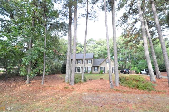 103 Washington Way, Lagrange, GA 30240 (MLS #8677668) :: Buffington Real Estate Group