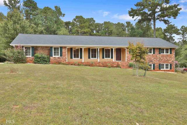 260 Marion Blvd, Fayetteville, GA 30215 (MLS #8677671) :: Buffington Real Estate Group