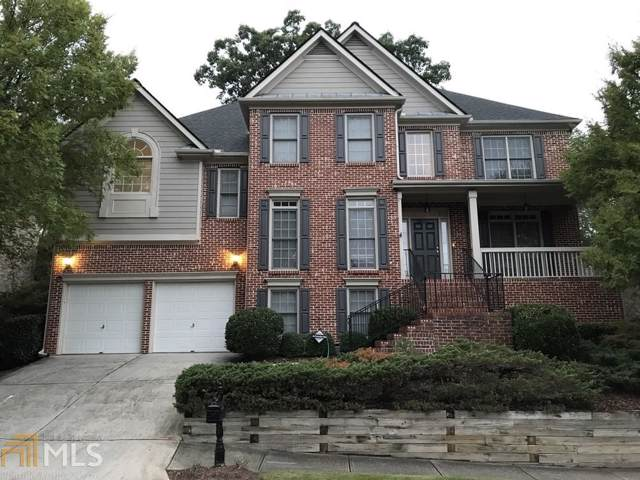 730 Greenvine Pl, Roswell, GA 30076 (MLS #8677680) :: Buffington Real Estate Group