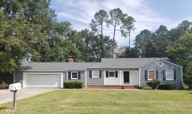 1705 Woodrow Ave, Dublin, GA 31021 (MLS #8677681) :: Bonds Realty Group Keller Williams Realty - Atlanta Partners