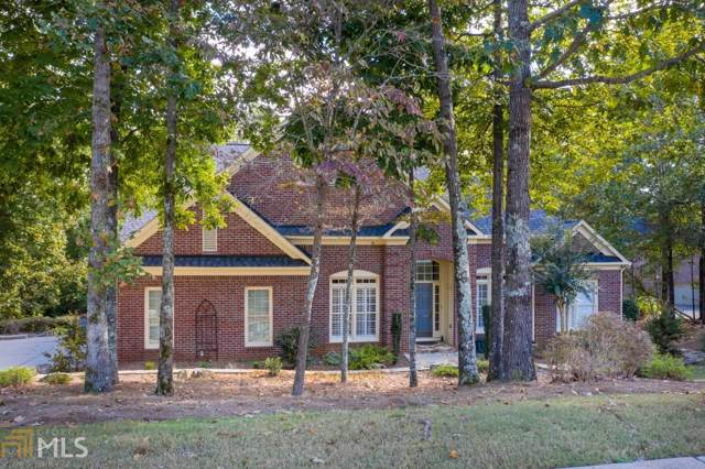4110 Sugar Creek Ln, Cumming, GA 30041 (MLS #8677697) :: The Heyl Group at Keller Williams