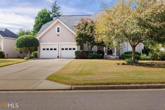 125 Springlaurel, Johns Creek, GA 30097 (MLS #8677703) :: Bonds Realty Group Keller Williams Realty - Atlanta Partners