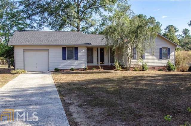 1865 Holly Hill Rd, Milledgeville, GA 31061 (MLS #8677709) :: Buffington Real Estate Group