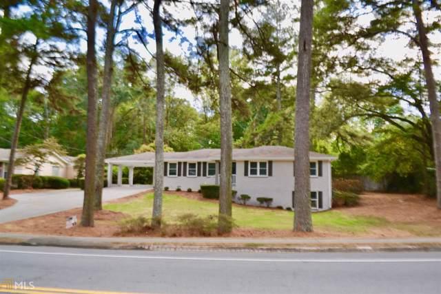 2855 Briarlake, Atlanta, GA 30345 (MLS #8677712) :: Bonds Realty Group Keller Williams Realty - Atlanta Partners
