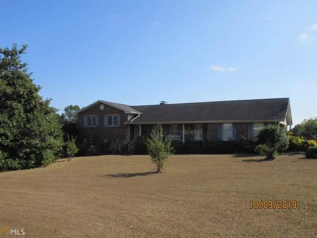 372 Moose Lodge Rd, Griffin, GA 30224 (MLS #8677724) :: The Heyl Group at Keller Williams