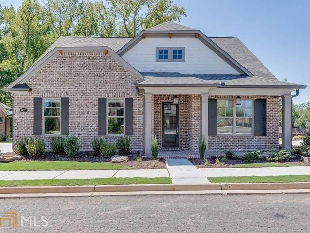 807 Langley Path, Johns Creek, GA 30024 (MLS #8677739) :: Bonds Realty Group Keller Williams Realty - Atlanta Partners