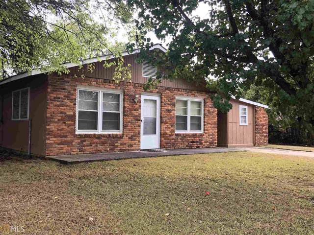 121 Chris Dr, Warner Robins, GA 31093 (MLS #8677746) :: Buffington Real Estate Group